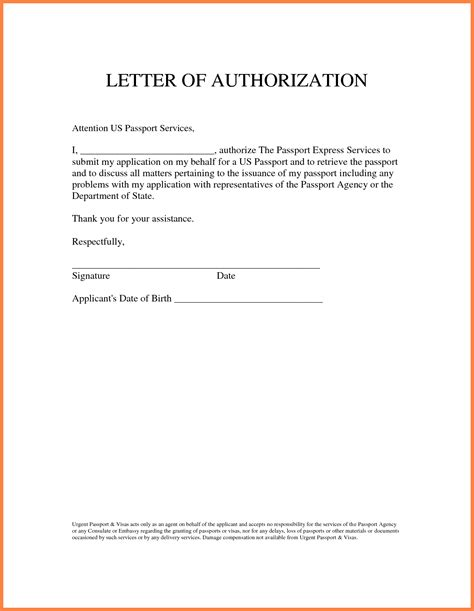 authorization letter withdraw money   docx