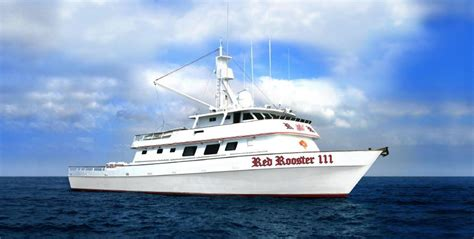 Red Boats Schedule by Red Rooster 111