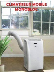Climatiseur Monobloc Mural Silencieux : climatiseur mobile avantages et inconv nients d 39 une climatisation portable ~ Melissatoandfro.com Idées de Décoration