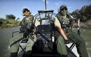 The creeping expansion of the Border Patrol | Al Jazeera ...
