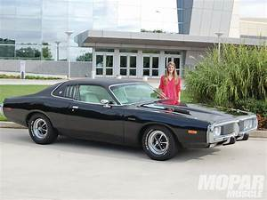 1973 Dodge Charger - Recharging A New Generation