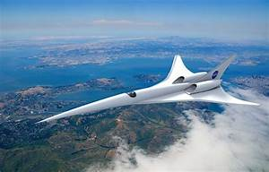 NASA Invests in Future of Aviation with Supersonic ...