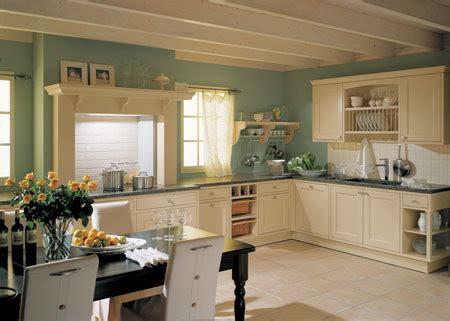 cocinas rusticas inglesas las cocinas rusticas en estilo