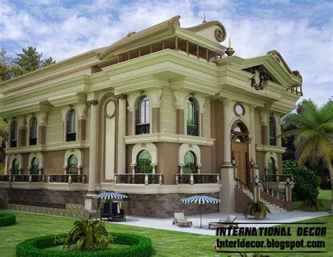 International Villas Designs, Modern Villas Designs