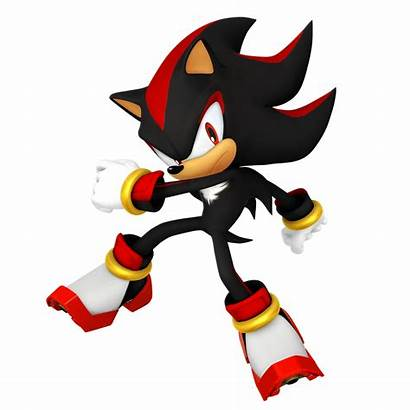 Hedgehog Sonic Shadow Render Nibroc Rock Legacy
