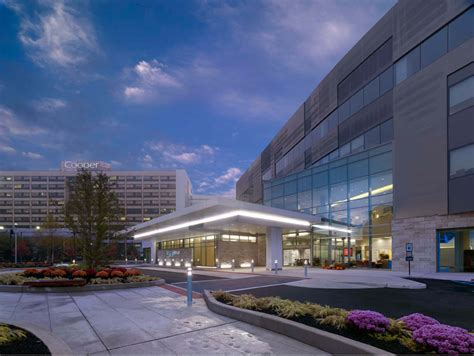 cooper health system md anderson cancer center