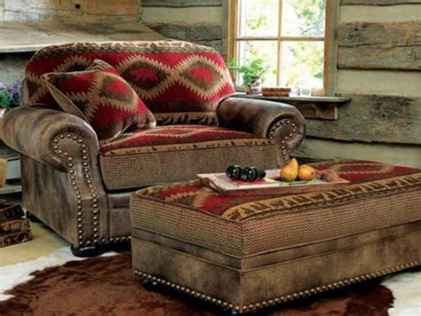 Rustic Living Room Furniture Canada by Rustic Furniture Get That Weary Look