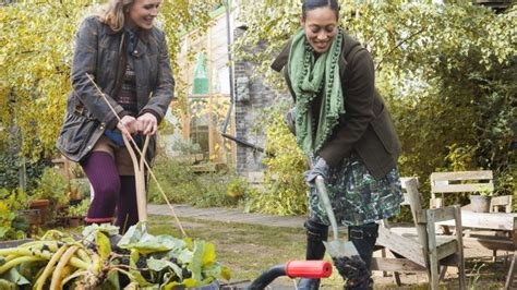 Garten Richtig Winterfest Machen by Was Muss Ich Im Herbst In Meinem Garten Machen