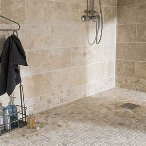 davausnet salle de bain travertin leroy merlin avec With carrelage travertin leroy merlin