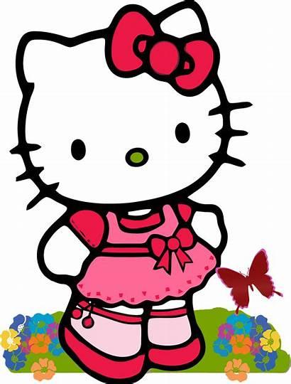Hello Kitty Kawaii Sanrio Imagenes