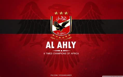 Al Ahly 2013 4k Hd Desktop Wallpaper For • Wide & Ultra