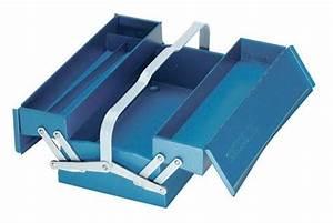 Caisse à Outils Vide : caisse a outils vide 3 compartiments 160x420x225 mm ~ Dailycaller-alerts.com Idées de Décoration