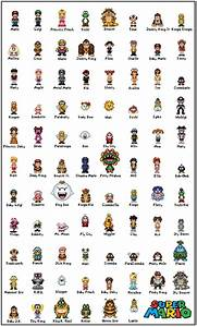 mario characters names - Google Search | Mario Party ...