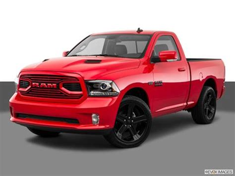 2018 Ram 1500 Regular Cab  Pricing, Ratings & Reviews