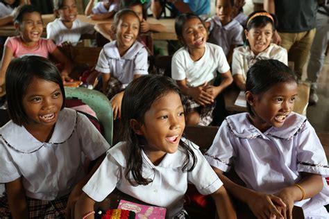 Featured Commitment: Basic Education Inputs Program