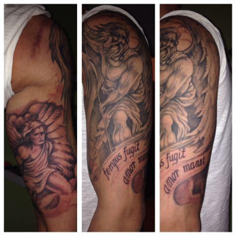 oberarm engel oebster89 engel oberarm tattoos bewertung de