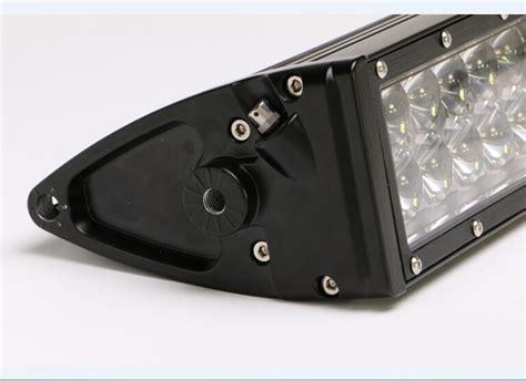 brightest led light bar phantom sun 30 quot 420w led light