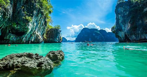 Southern Thailand: 7 Reasons Why You Should Visit ...