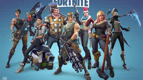 wallpaper fortnite   games