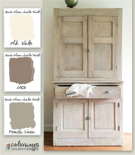 1000  images about Chalk Paint® Palette on Pinterest