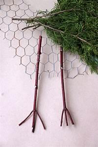 Craft, A, Holiday, Chicken, Wreath