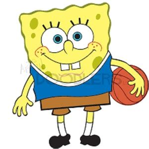 spongebob basketball run   limited time race