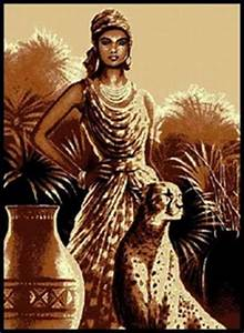 African Princess African Queen African Rugs Leopard Rug