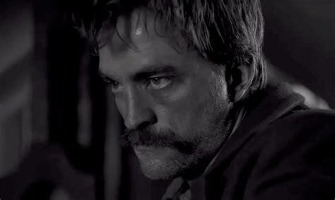 Robert Pattinson Fights an Octopus in 'The Lighthouse' Trailer