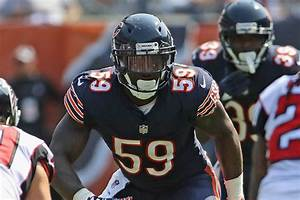 Danny Trevathan suspended two games - Windy City Gridiron