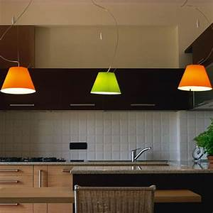 Kitchen lighting ideas and modern house