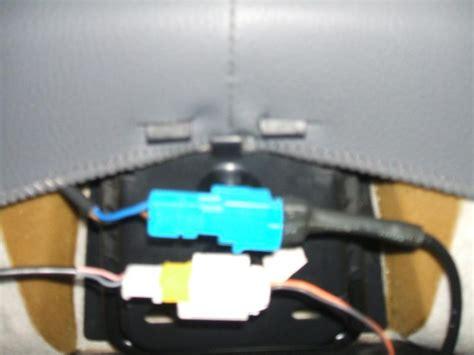 comment nettoyer un siege de voiture voyant airbag clio 2 renault mécanique électronique
