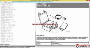 Cummins Service Product Catalog