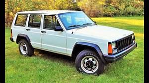 1 Owner 47k 1996 Jeep Cherokee Se 4 0l 4x4 Start Up