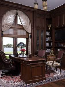 Best 25+ Traditional home offices ideas on Pinterest ...