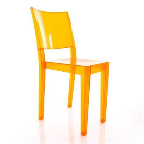 philippe de la chaise la chaise kartell ambientedirect com