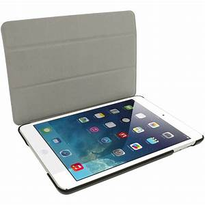PU Leather Smart Cover Case for Apple iPad Mini 1st, 2nd ...