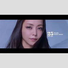 Namie Amuro All Time Best Album「finally」teaser Special1 Youtube