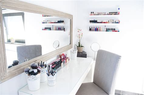 but chaise de bureau mon rangement makeup domino effect