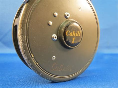 SOLD Cabela's Cahill 1 Reel