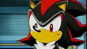 Sonic X Shadow the Hedgehog Best Moments - YouTube