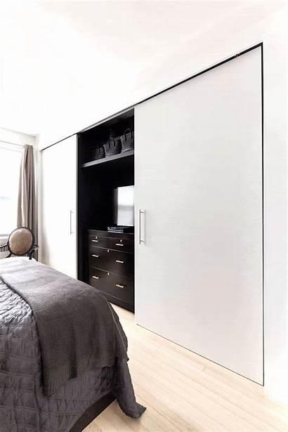 Closet Sweeten Doors Renovation Length Hide Sliding