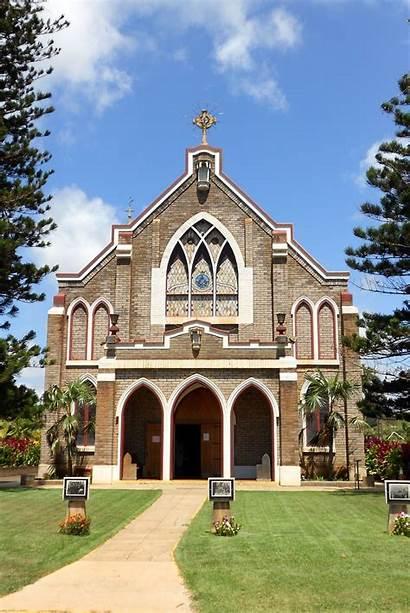 Churches Hawaii Maui Church Hawaiian Holy Cathedrals