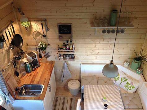 Kleines Gartenhaus Einrichten by Gartenhaus Bunkie 40 Gelungener Aufbau Und Einrichtung