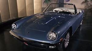 Maserati Antibes : 1965 maserati mistral spider tipo 109 in the bobo 1967 ~ Gottalentnigeria.com Avis de Voitures