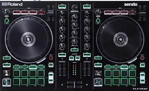 Roland DJ-202 | Keymusic  Dj