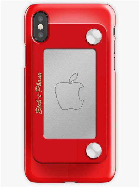redbubble iphone cases quot etch i phone quot iphone cases covers by abinning redbubble