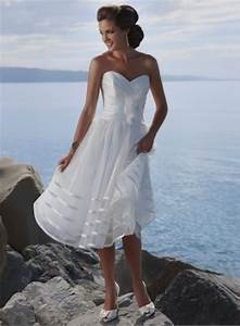 weding dresses beach With wedding dress for beach ceremony