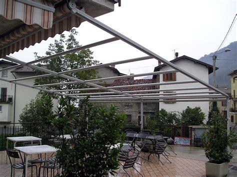 Tende Da Sole Bergamo Tendaggi Bergamo Idealtenda