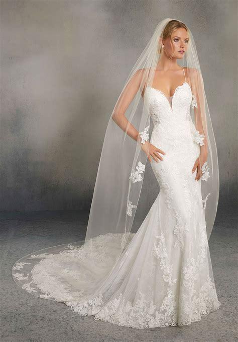 Wedding Veils Morilee