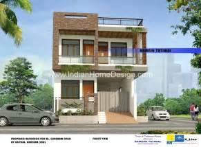 design a bathroom floor plan modern indian style villa home design for a 2575 sq